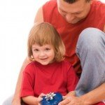 Holiday traditions and how dads can start them